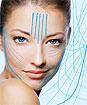 Мезо-нити – это новое средство для подтяжки кожи лица