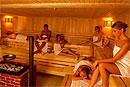 Польза бани для мужчин и женщин