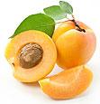 Питательные маски для лица из абрикоса