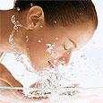 Чудесное омоложение водой