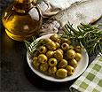 Ученые из Израиля считают, что рыба и оливковое масло могут заменить крем для загара