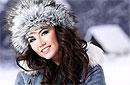 Как защитить волосы в холодное время года: 5 полезных советов