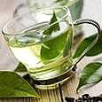 Зеленый чай оказался лекарством против прыщей