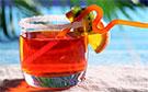 Спиртные напитки могут стать причиной кожных дефектов