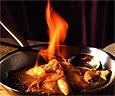 Против ожогов от горячей пищи ученые изобрели таблетки