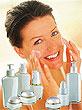 Кремы от морщин убивают клетки кожи