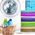 Как часто надо стирать полотенца