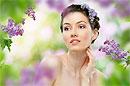 Советы по уходу за кожей лица ранней весной