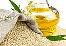 7 причин использовать кунжутное масло в уходе за волосами и кожей