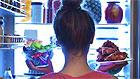 Ночные перекусы могут сделать кожу уязвимой к ультрафиолетовым лучам