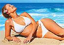 Солнечные ванны опасны для кожи, но полезны для сердца