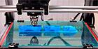 Ученые напечатали полноценную кожу на 3D-принтере