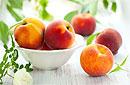 Персик источник молодости и красоты
